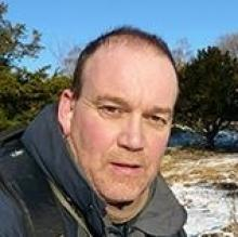 Image of Professor Richard Shore